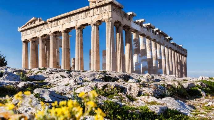 La Grèce réclame à Londres la restitution des frises du Parthénon