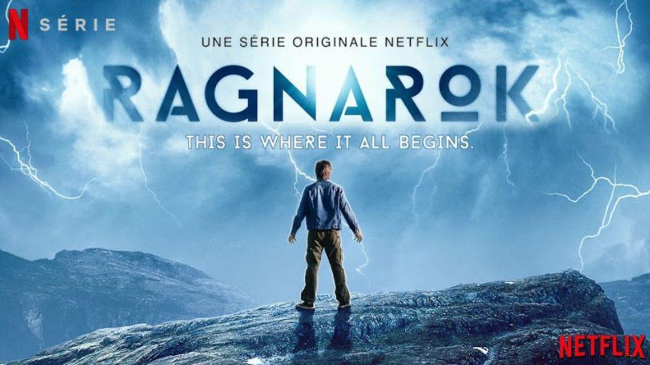 Ragnarök : que sait-on de la saison 2 sur Netflix ?