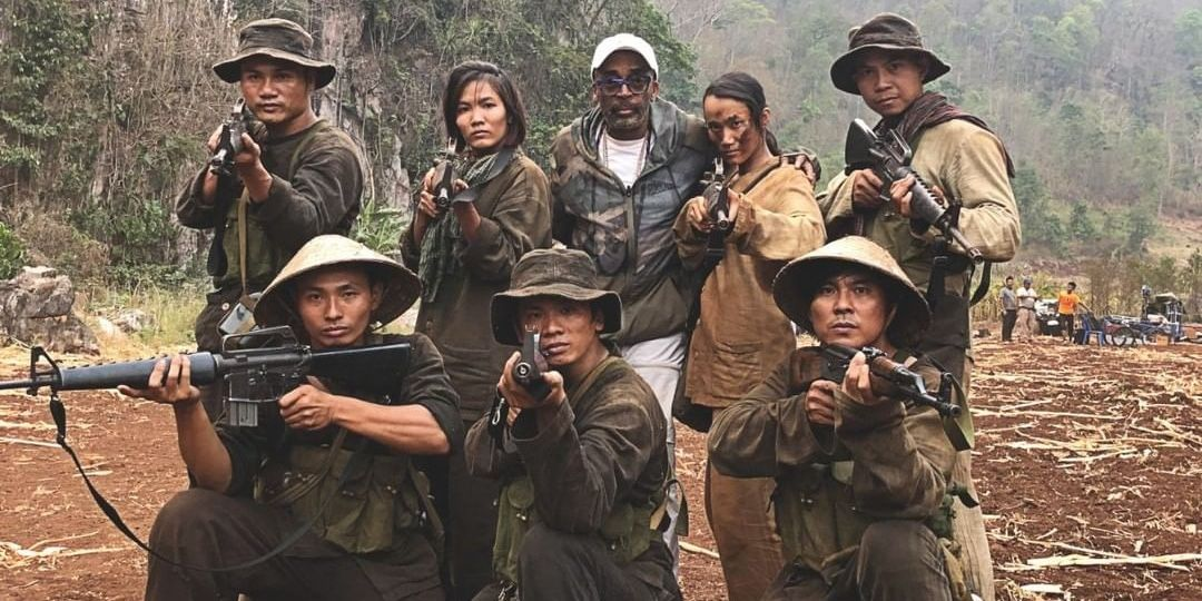 Netflix nous dévoile le trailer du nouveau film de Spike Lee