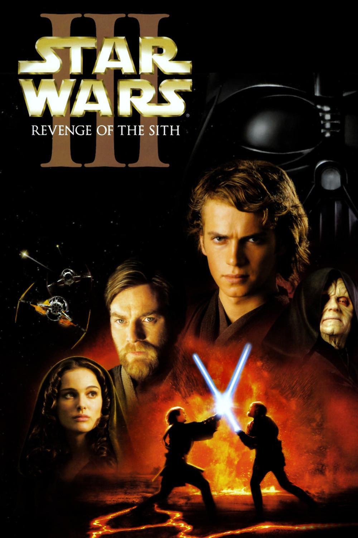 Star Wars 3 - La Revanche des Sith