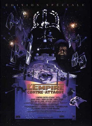 Star Wars 5 - L'Empire Contre-Attaque