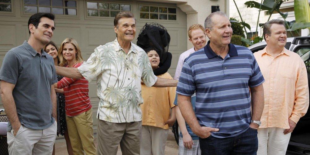 Modern Family : Décès de Fred Willard, l'interprète du père de Phill