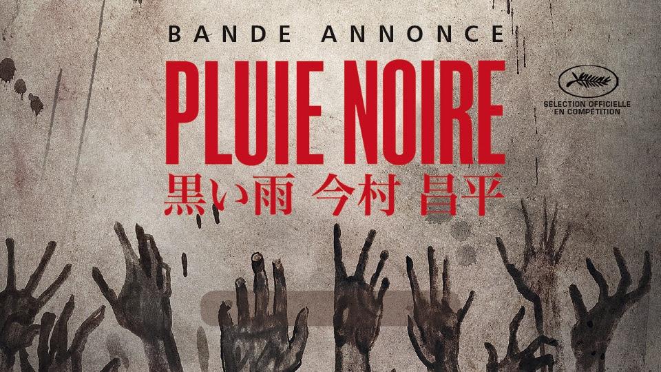 Annonce Pluie Noire