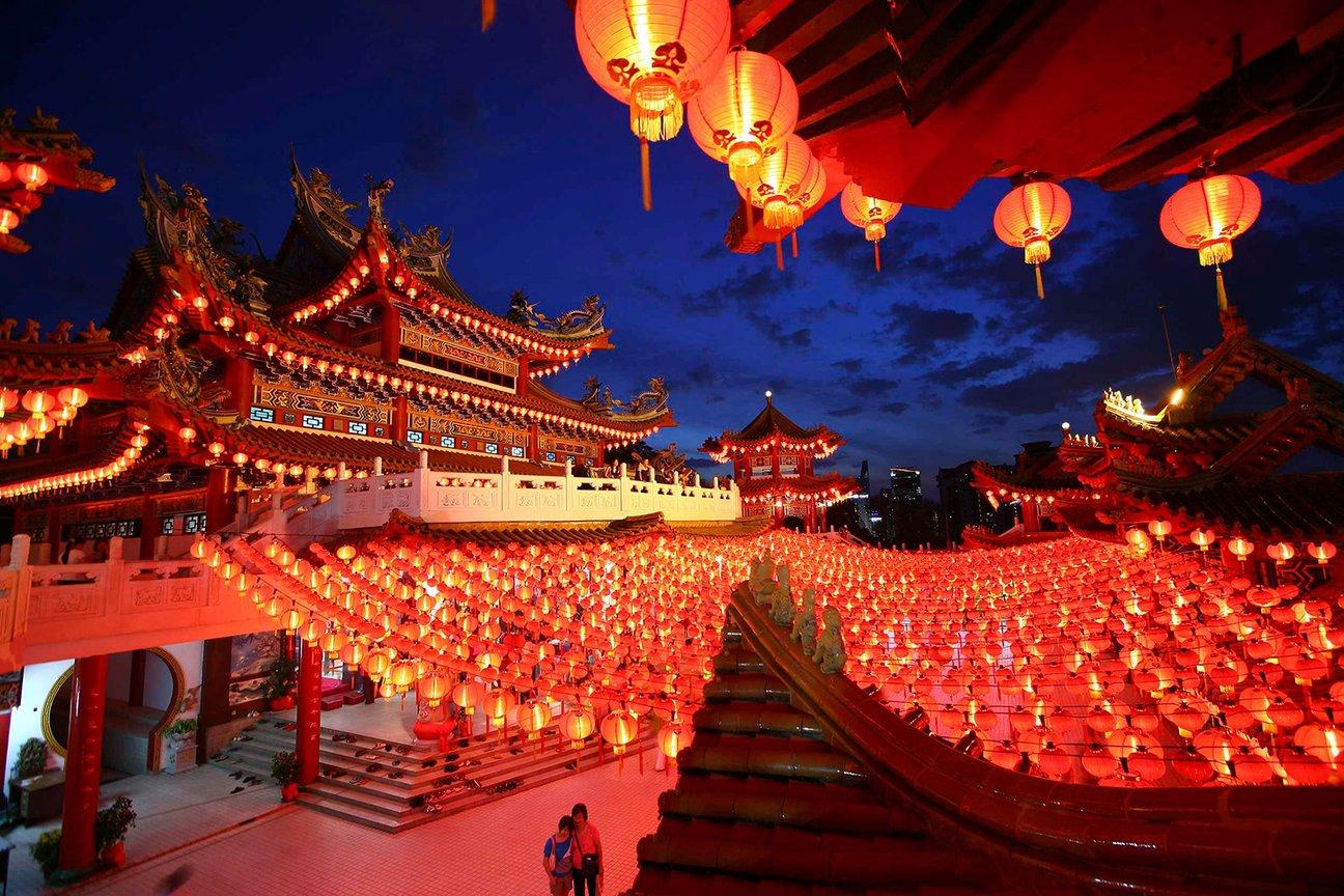 Découvrez Mandarin Factory, la nouvelle adresse de décoration chinoise