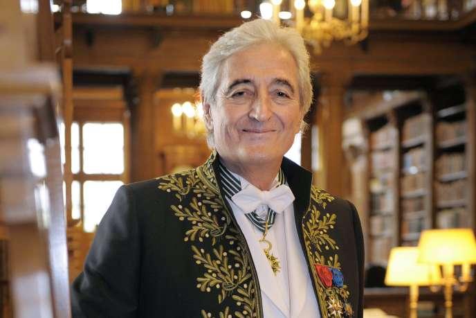 L'académicien et parolier Jean-Loup Dabadie est mort à l'âge de 81 ans