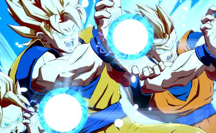 """Jeux Vidéo : 5 millions d'exemplaires pour """"Dragon Ball FighterZ"""" !"""