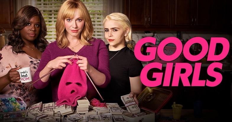Good Girls : la série est renouvelée pour une saison 4