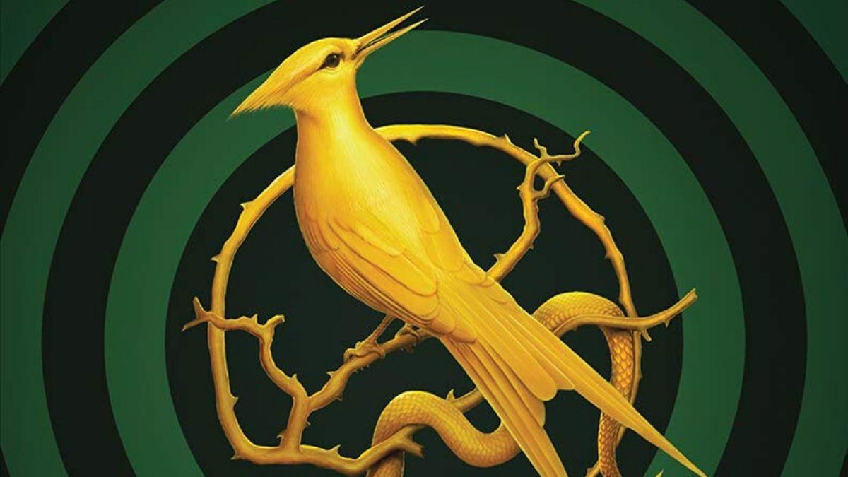 Hunger Games: Suzanne Collins dévoile La Ballade du Serpent et de l'Oiseau Chanteur