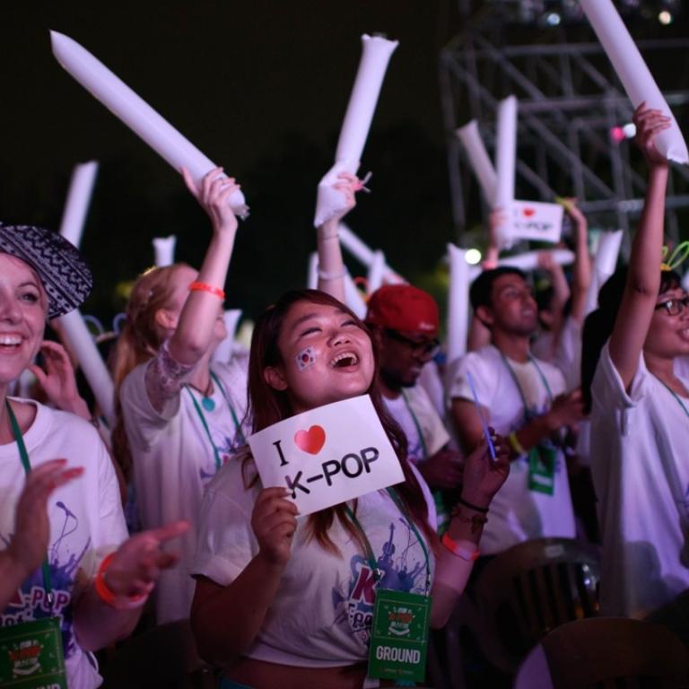 Mouvement Black Lives Matter : mobilisation des fans de K-Pop