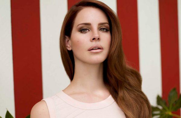 Lana del Rey annonce de façon explosive la sortie de son nouvel album !
