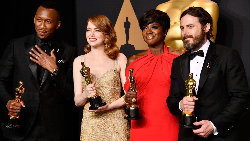 La pandémie du COVID-19 menace la cérémonie des Oscars en 2021