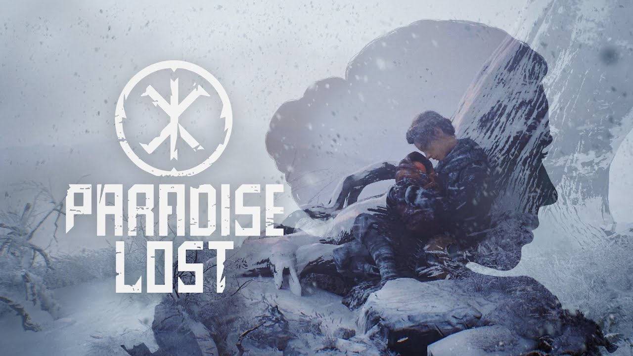 """""""Paradise Lost"""" : la guerre à travers les yeux d'un enfant !"""