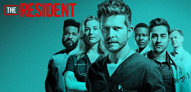 """""""The Resident"""" : la série médicale renouvelée pour une saison 4"""