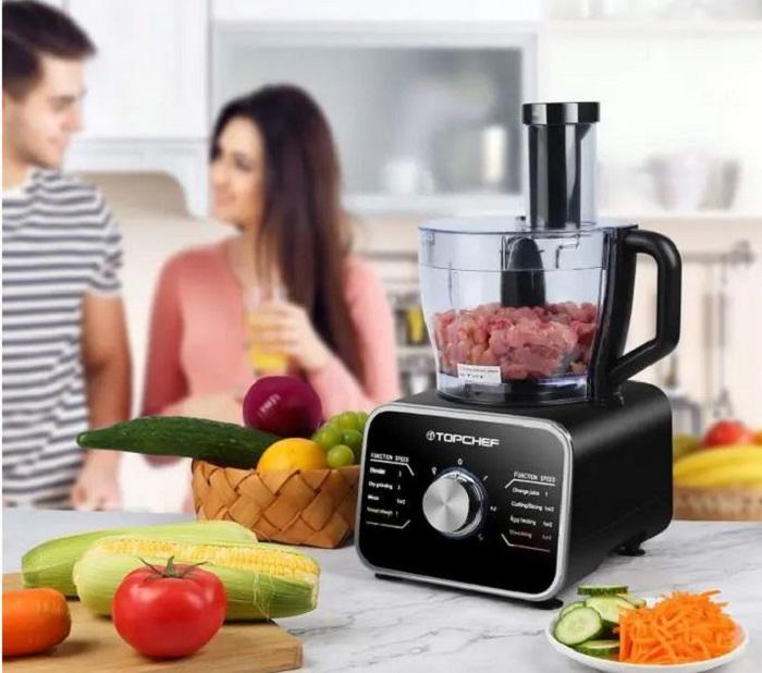 comment choisir son robot de cuisine?