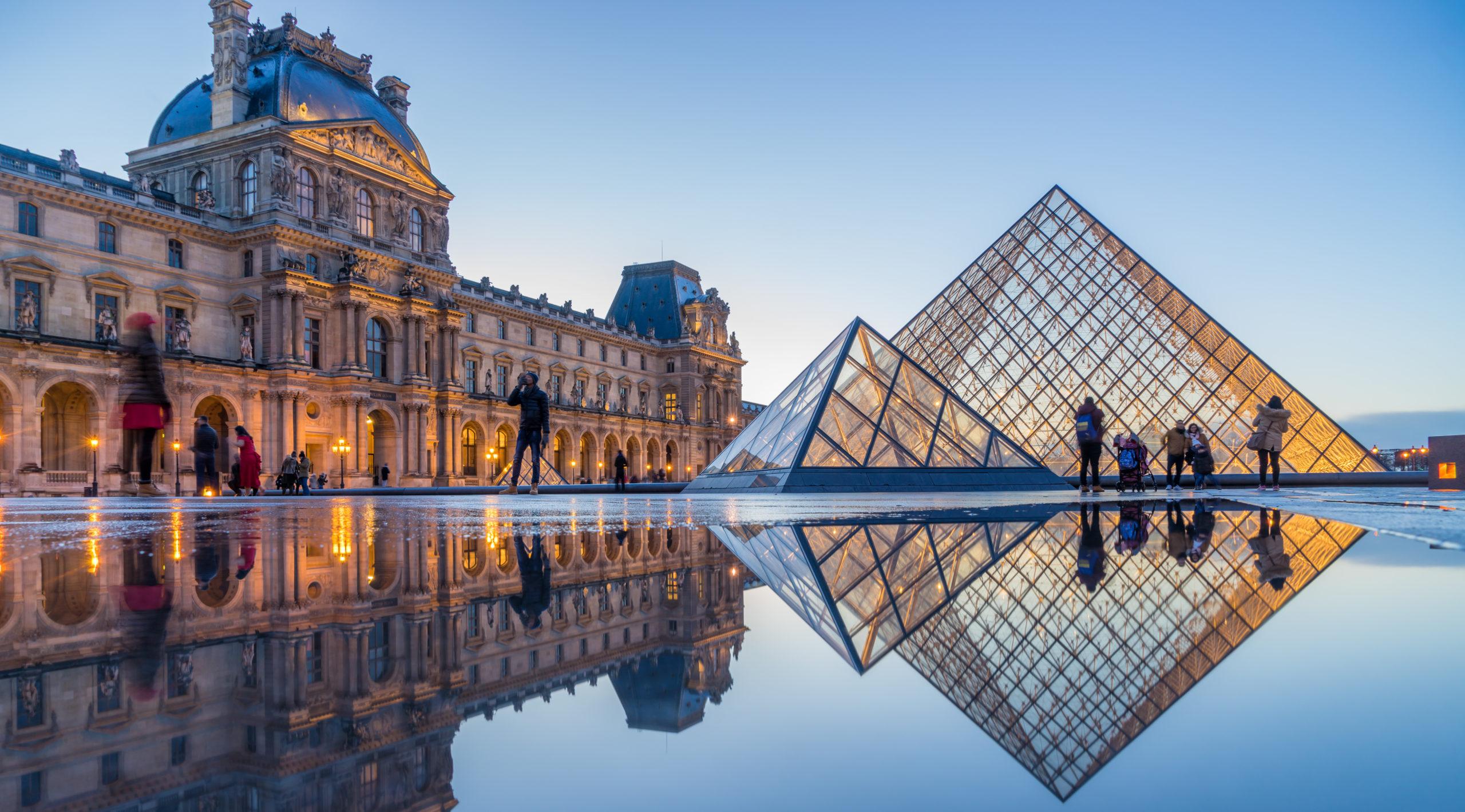 En attendant l'ouverture des musées, venez les visiter virtuellement !