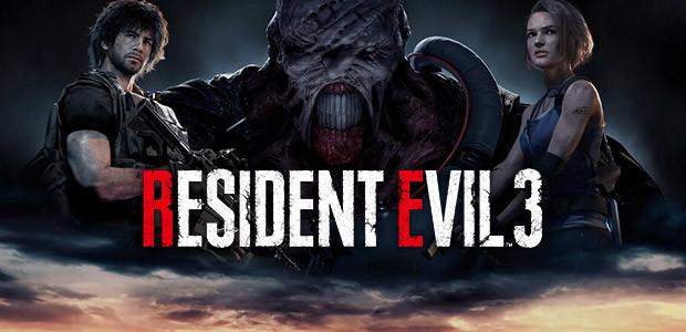 Steam : Resident Evil 3 était la plus grosse sortie d'avril !