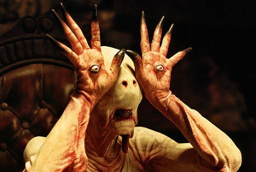 Les films les plus terrifiants de Guillermo del Toro !
