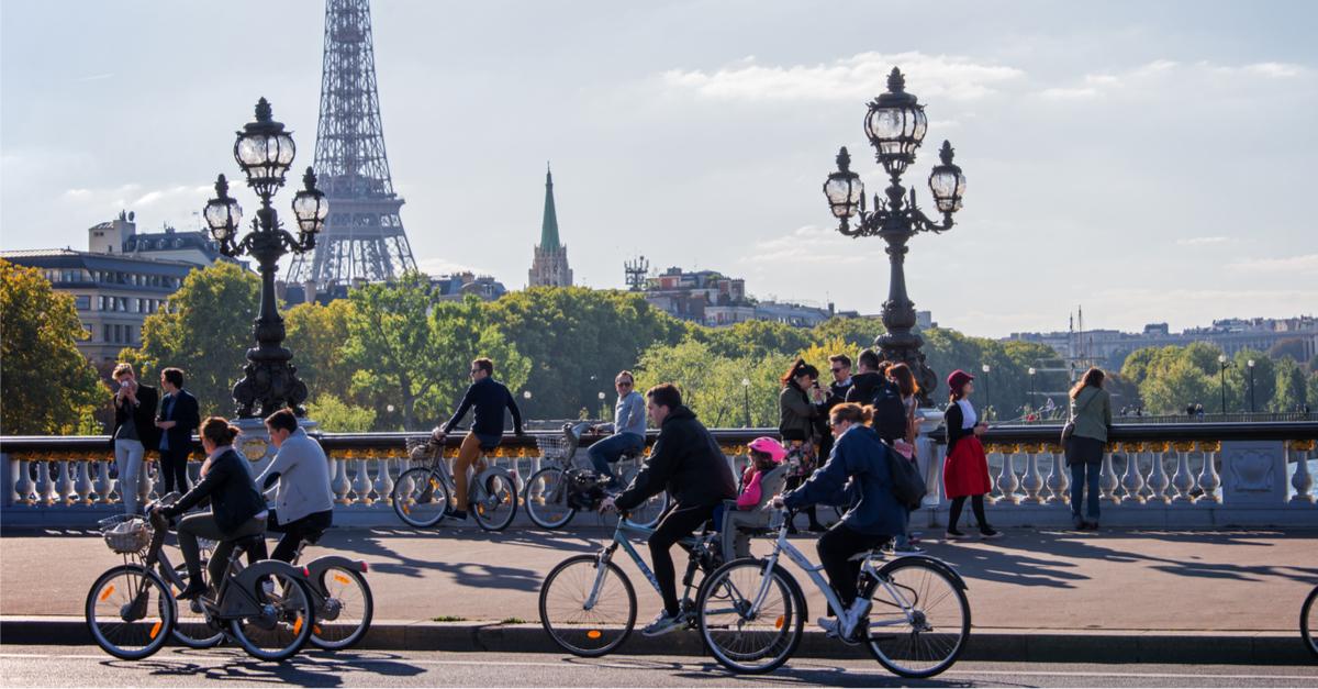 Pourquoi faut-il se mettre au vélo électrique après le confinement ?