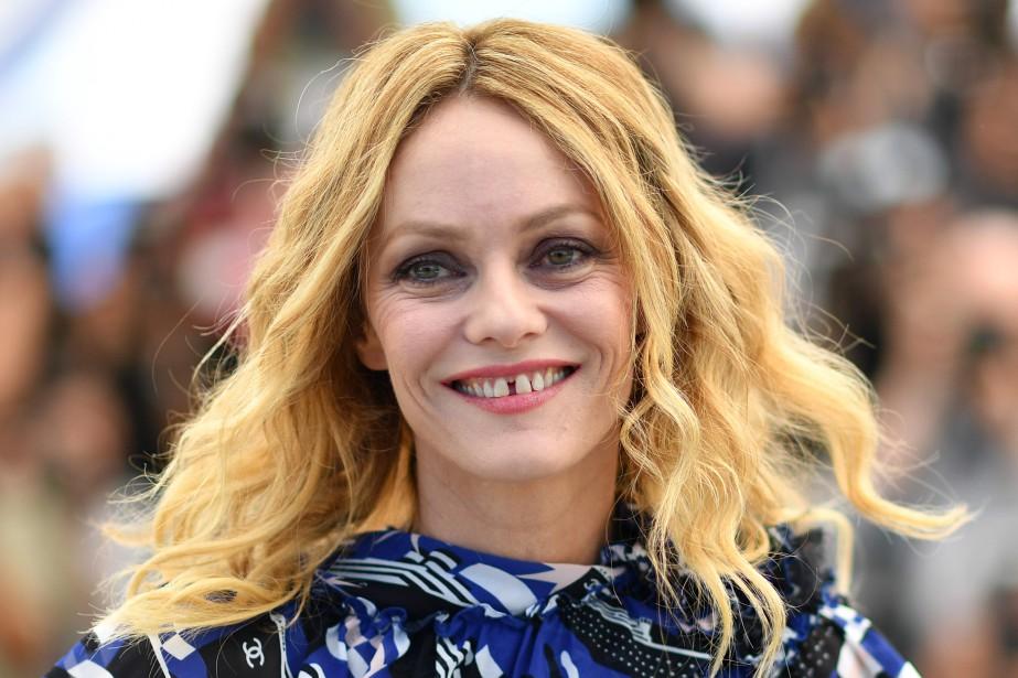 Vanessa Paradis sera la prochaine présidente du festival de Deauville