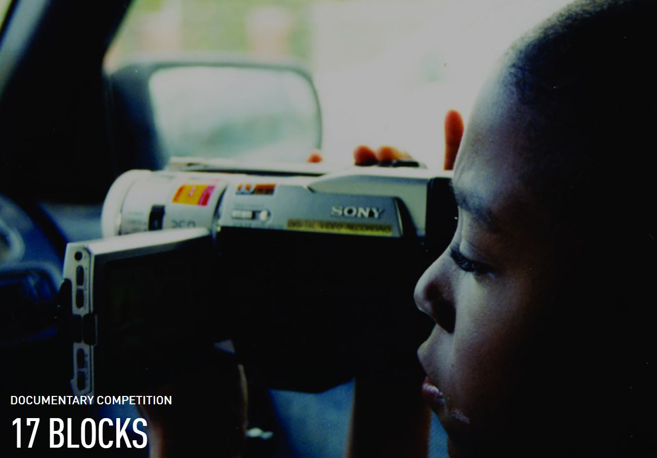 "Champs-Elysées Film Festival : critique ""17 Blocks"" de Davy Rothbart"