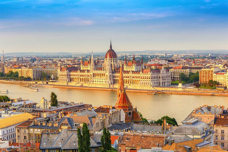 La Hongrie : une destination touristique splendide et... spéciale !