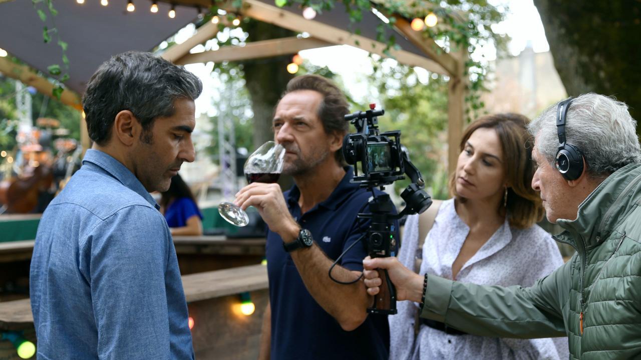 La Vertu des Impondérables : le film inédit de Claude Lelouch sur Canal +