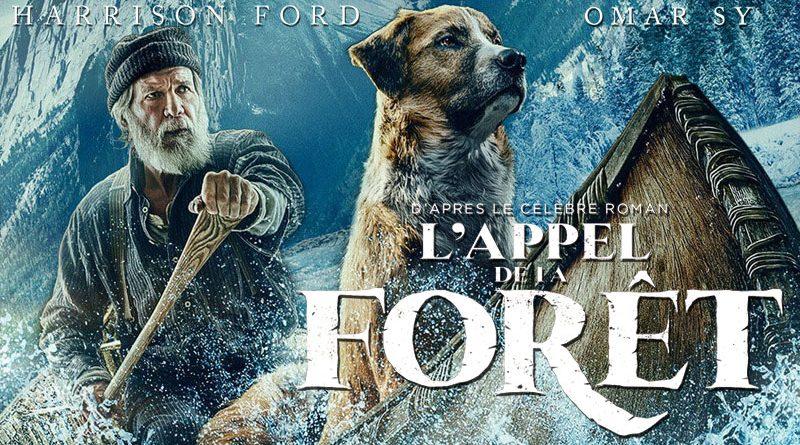 """Critique """"L'Appel de la Forêt"""" de Chris Sanders : un divertissement pour toute la famille"""