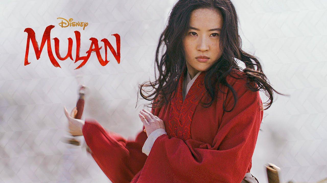 Mulan : la sortie du film Disney également repoussée