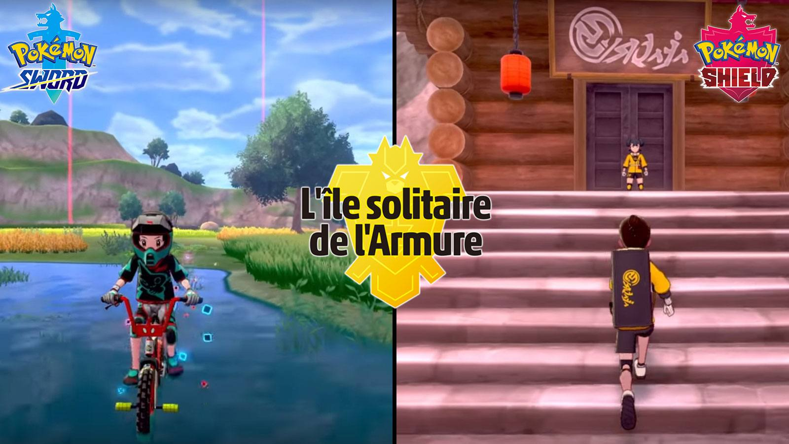 Pokémon Snap, pass d'extension, Zeraora Shiny... Les annonces du Nintendo Direct