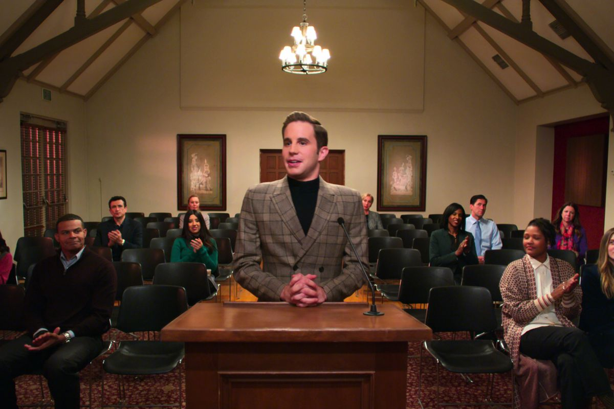 """""""The Politician"""" : bientôt une saison 3 pour la série Netflix ?"""