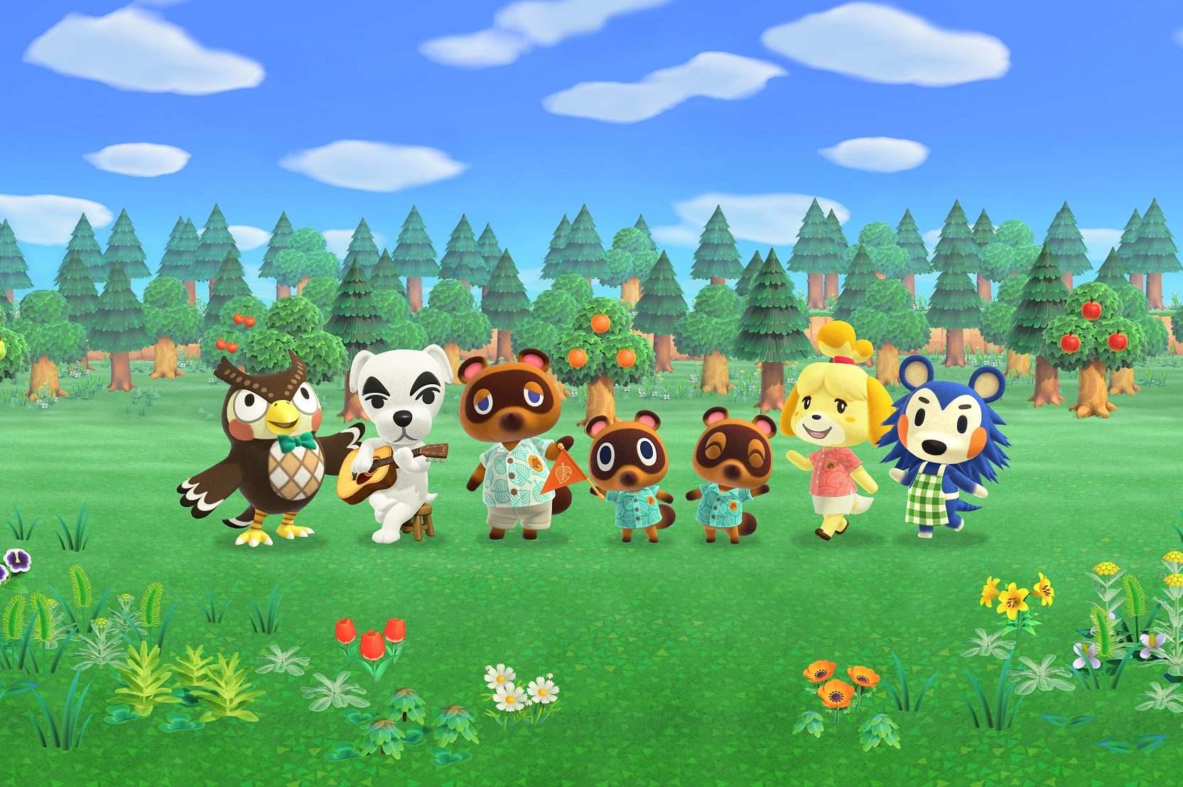 """Animal Crossing - New Horizon"" : tout comprendre en une vidéo simple"