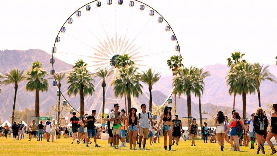 Coachella et Stagecoach 2020 annulés cette année !