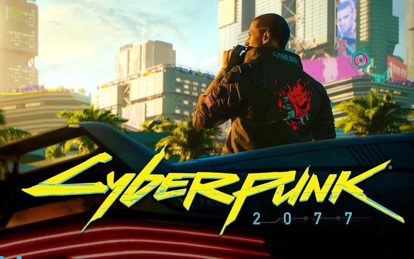 Cyberpunk 2077 voit sa sortie repoussée en novembre
