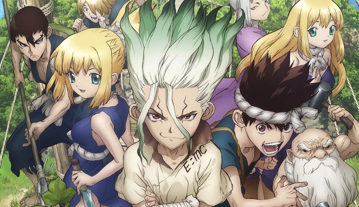 Glénat juillet 2020 manga