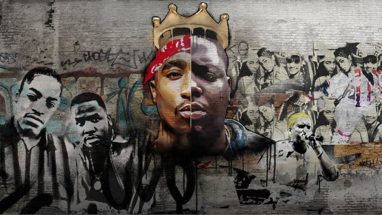 Hip-Hop Evolution : la série Netflix qui retrace l'histoire du Hip-Hop !