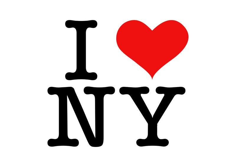 """Milton Glaser : l'inventeur du logo """"I love New York"""" est décédé"""