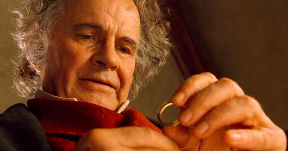 """L'acteur Ian Holm, alias Bilbo dans """"Le Seigneur des Anneaux"""", est décédé"""