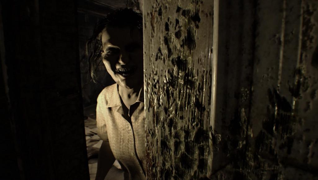 Resident Evil 8 arrive sur PS5 !