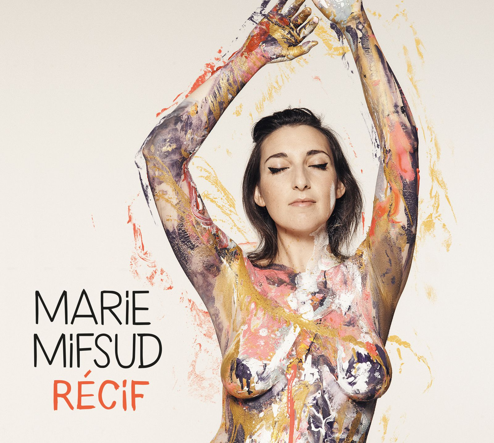Marie Mifsud, Récif
