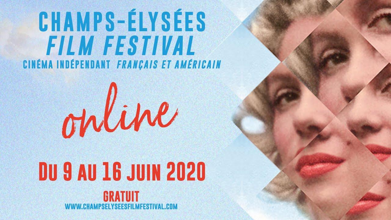 Découvrez le palmarès du Champs-Élysées Film Festival
