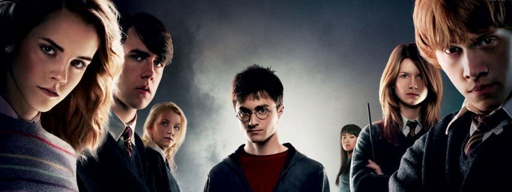 Percy Jackson VS Harry Potter : l'éternel débat