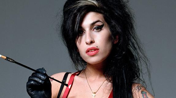 Un nouveau projet de biopic sur Amy Winehouse est en cours