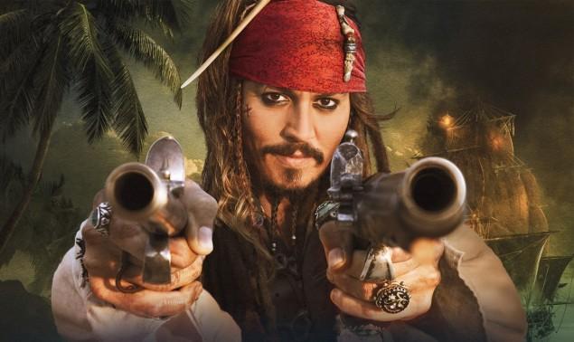 Pirates des Caraïbes devrait prochainement se conjuguer au féminin