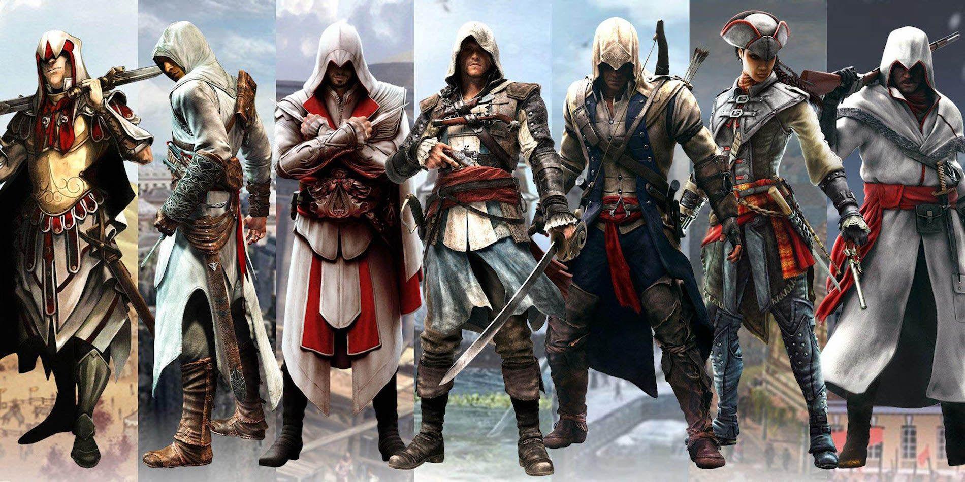 Dossier Assassin's Creed : Retour sur le déclin d'une franchise culte !