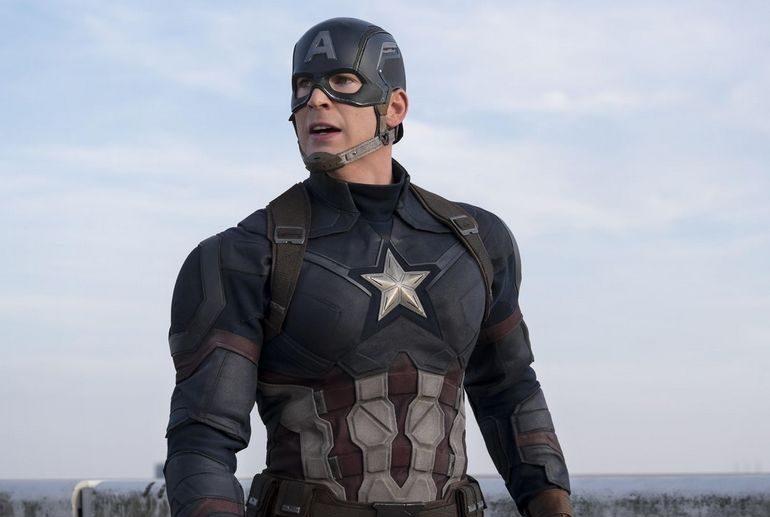 Marvel : Chris Evans veut plus de reconnaissance pour les films du MCU !