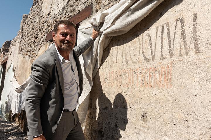 Massimo Ossana