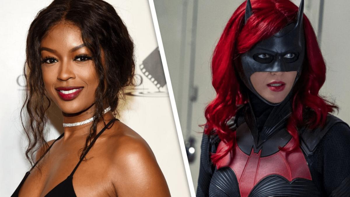 Batwoman saison 2 : L'héroine change de visage !