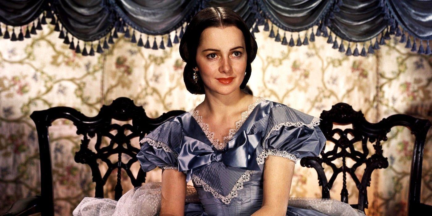 Olivia de Haviland, figure d'hollywood est décédée