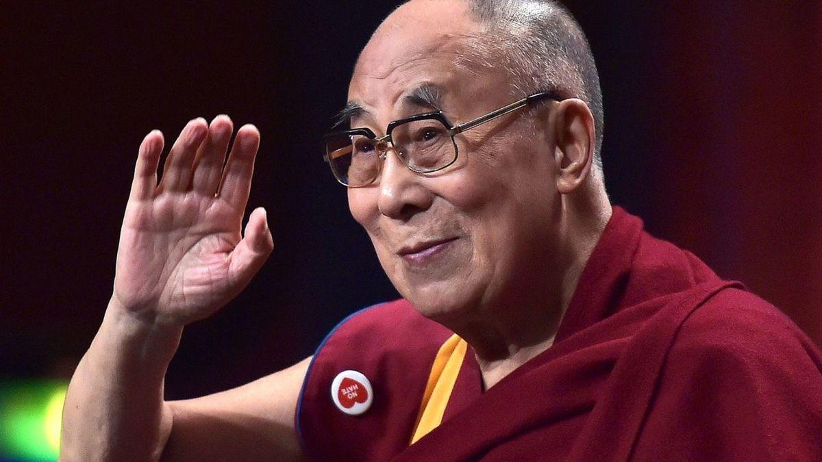 """Découvrez """"Inner world"""" le premier album du Dalai-lama !"""