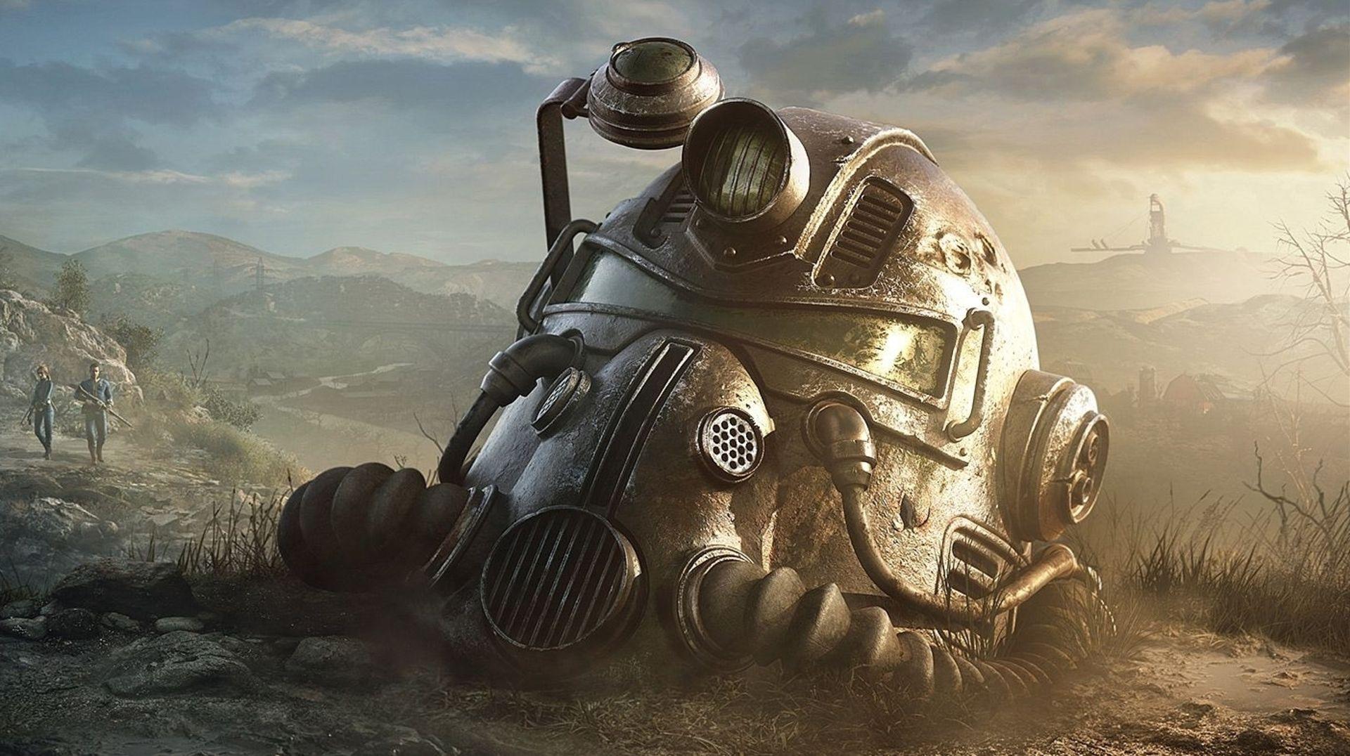 Fallout : une série par les créateurs de Westworld est en préparation